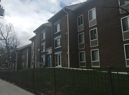 Edgewood Terrace - Washington