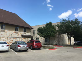 The Pavilion at Great Hills - Austin