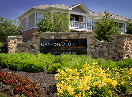 Canyon Club at Perry Crossing - Plainfield