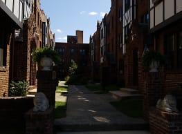 Wellwood Manor Residences - Merchantville