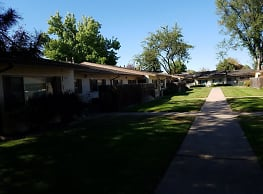 New Colony - Fort Collins