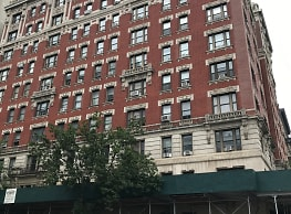 501 West 110th St. - New York