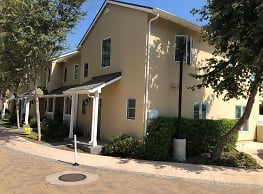 Work Force Housing Condominiums - Santa Barbara