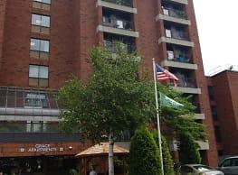 Grace Apartments - Providence