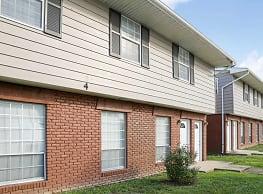 Georgetown Apartments - Carbondale