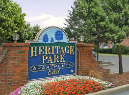 Heritage Park Apartments - Waterford