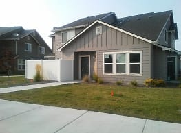 Stonesthrow Townhomes - Meridian