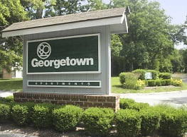Georgetown Apartment Homes - South Bend
