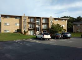 Holabird East Apartments - Dundalk