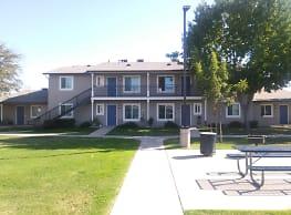 Solinas Village Apartment - Mc Farland