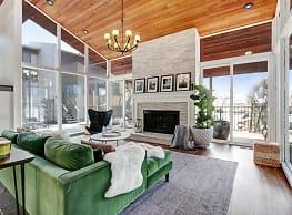 Brookwood Apartments - Covina
