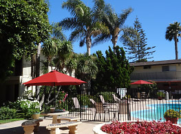 Las Brisas Del Mar-Harbour Area - Huntington Beach