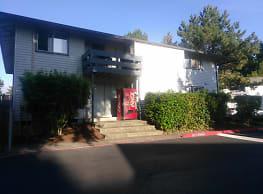Windmill Apartmemts - Portland