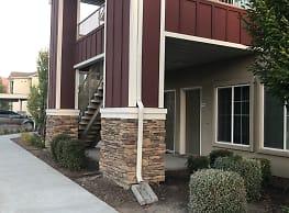 Sonoma Gardens Apartment Complex - Santa Rosa
