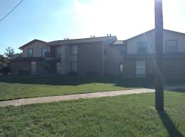 Weber Garden Apartments - Fort Worth