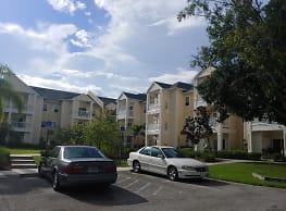 Laurel Oaks Senior Apartments - Okeechobee