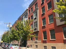 76 Saint Pauls Avenue - Jersey City