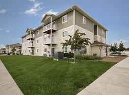 Roosevelt East Apartments - Williston