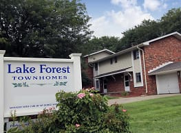 Lake Forest Townhomes - Omaha