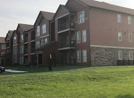 Chandler Park Apartments - Paducah
