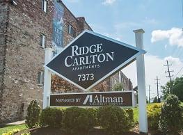 Ridge Carlton - Philadelphia
