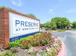 Preserve at Westover Hills Apartments - San Antonio