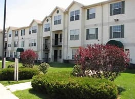 Bridgeport Apartments - Lincoln