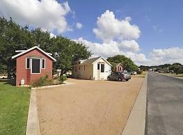 La Hacienda - Austin