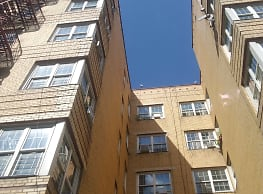 Rosalie - Bronx