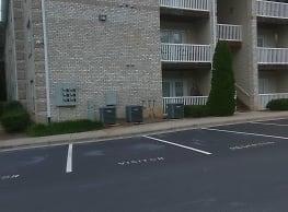 Spencer's Crossing - Greensboro
