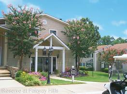 Reserve at Fairway Hills - Huntsville