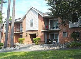 Hawthorne Gardens Apartments - Albany