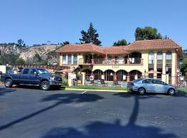 Santa Fe RV Park Resort - San Diego