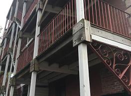 Villa Nueva Vista Apartments - Springfield
