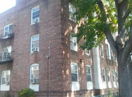 25 MILLINGTON ST - Mount Vernon