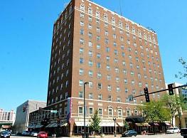 The Roosevelt - Cedar Rapids
