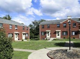 Hoodridge Court - Pittsburgh