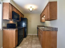 Belmont Ridge Apartments - Tully