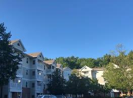 Brookshire Senior Apartments - Lawrenceville