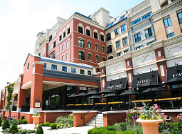 The Residences at Carmel City Center - Carmel