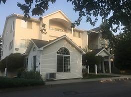 Granite Court Apartments - Spokane Valley