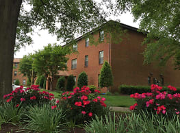 Green Tree Apartments - Chesapeake