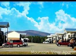 Mountain View Apartments - Anniston