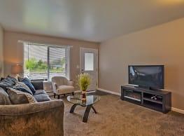 Autumn Ridge Apartments - Grand Rapids