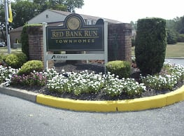 Red Bank Run Townhomes - West Deptford