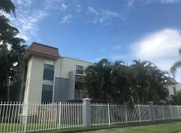 Sunwood - Miami