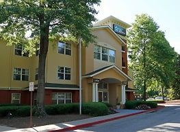 Furnished Studio - Atlanta - Marietta - Interstate N. Pkwy - Atlanta