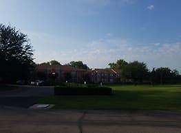 Brookdale senior assisted living - Waco