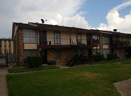 Victoria Manor - Houston