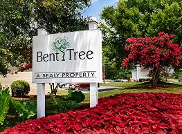 Bent Tree Apartments - Tuscaloosa
